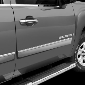 Brite Chrome® - Body Side Molding