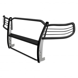 Broadfeet® - Black Full Grille Guard