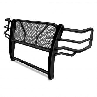 Broadfeet® - Black HD Full Grille Guard