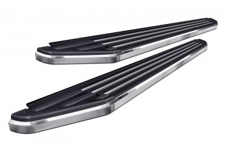 Broadfeet® - R11 Running Boards