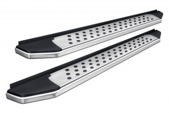 Broadfeet® - R22 Running Boards