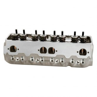 Brodix® - Track 1 Series Aluminum Cylinder Heads