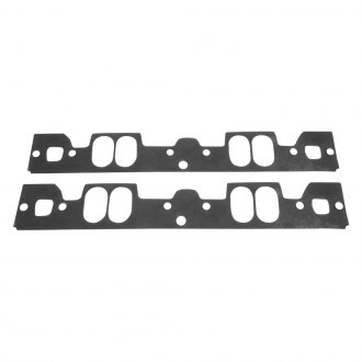 Brodix® - Head Hunter Intake Gaskets, Oval Port