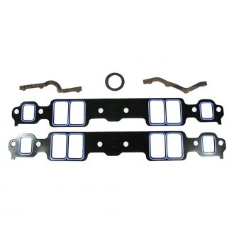 Brodix® - 18 Intake Gaskets with 10 Intake Face