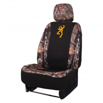 Browning Lifestyle® - Low Back Mossy Oak Country Neoprene Seat Cover