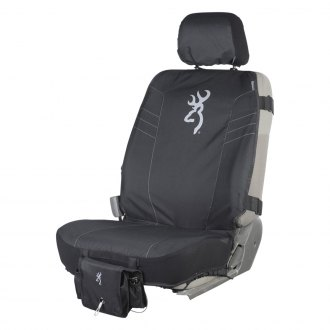 Browning Lifestyle® - Tactical 2.0 Black Seat Cover