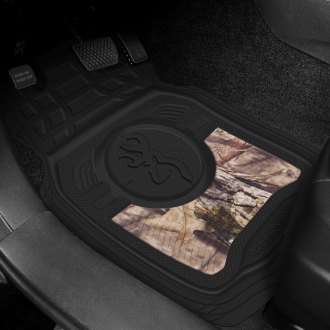 Browning Lifestyle® - 1st Row Mossy Oak Country Floor Mats