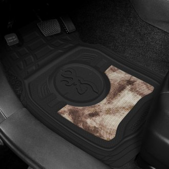 Browning Lifestyle® - 1st Row A-Tacs AU Floor Mats