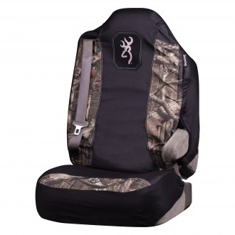 Browning Lifestyle® - Mossy Oak™ Break-Up Infinity Camo Seat Cover