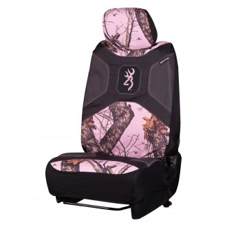 Browning Lifestyle® - Buckmark Low Back 2.0 Seat Cover