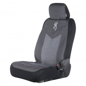 Browning Lifestyle® - Chevron Low Back Seat Cover