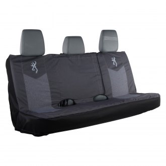 Browning Lifestyle® - Bench Seat Cover