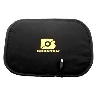 Brunton® - Seat Pad with USB Powered Heat, Black