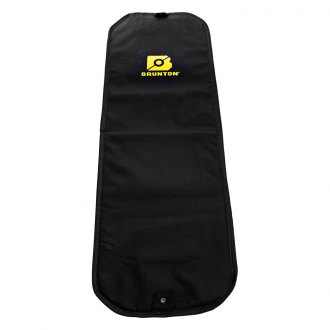 Brunton® - Folding Mat with USB Powered Heat, Black