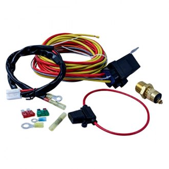 BTP® - Fan Relay Kit
