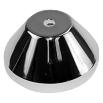 BTP® - Chrome Steel Vacuum Advance Cover