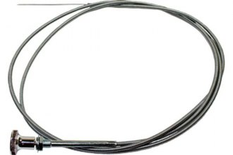 BTP® - 6' Throttle Choke Cable