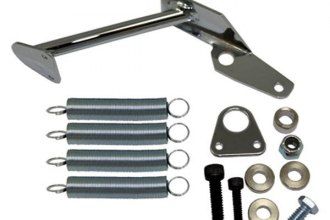 BTP® - Throttle Return Spring Bracket