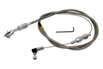 "BTP® - 36"" Throttle Assembly"