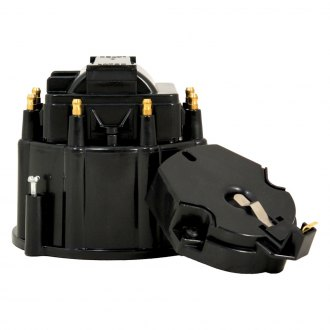 BTP® - HEI Distributor OEM Black Cap and Rotor