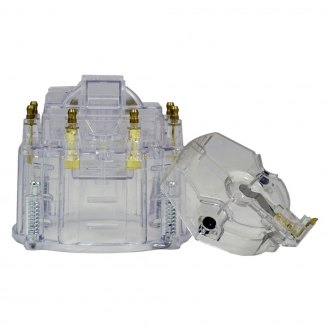 BTP® - HEI Distributor OEM Clear Cap and Rotor