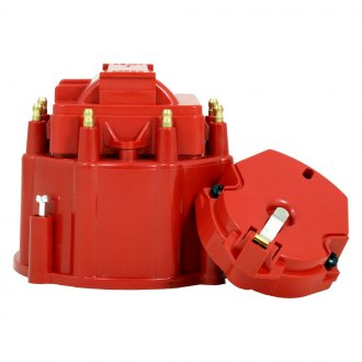 BTP® - HEI Distributor OEM Red Cap and Rotor