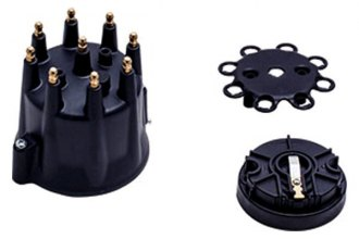 BTP® - Pro Series / Ready to Run / Pro Billet HEI Distributor Cap and Rotor