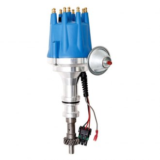 BTP® - Pro Series Ready to Run HEI Distributor