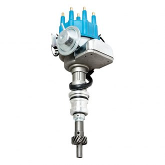 BTP® - Ready to Run HEI Distributor with Blue Cap