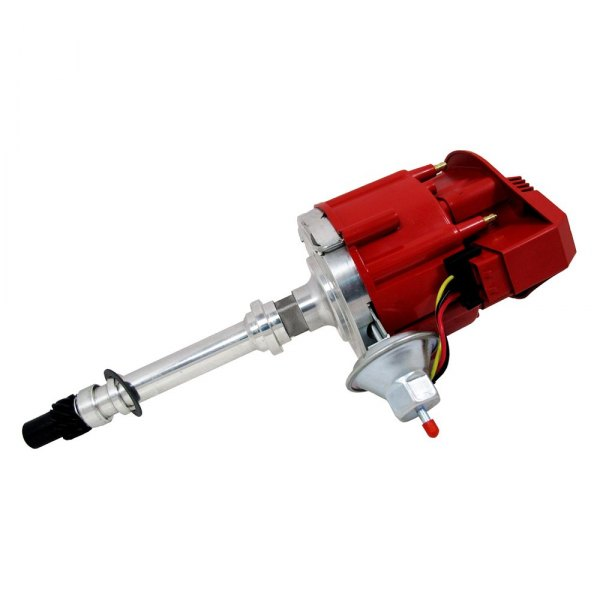 BTP® - HEI Distributor with Super Cap