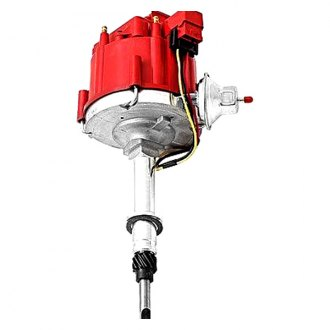 BTP® - Pro Series Ready to Run HEI Distributor with Red Cap