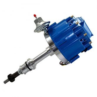 BTP® - HEI Distributor with Blue Cap