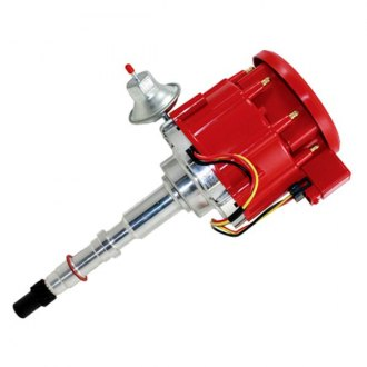 BTP® - HEI Distributor with Red Cap