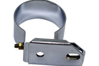 BTP® - Chrome Steel Coil Bracket
