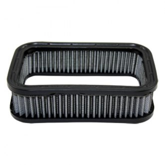 BTP® - Rectangular Black Air Cleaner Filter