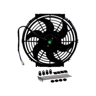 BTP® - Cooling Fan
