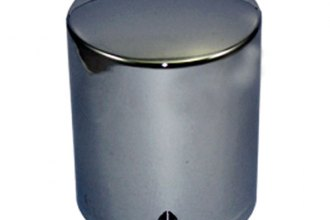 BTP® - Oil Filter Cover