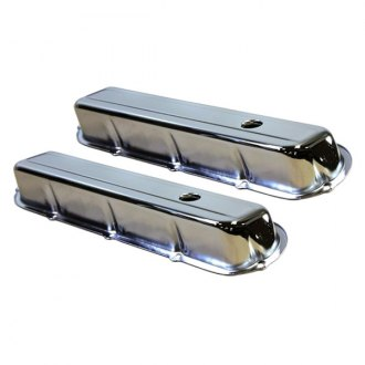 BTP® - Chrome Steel Valve Covers