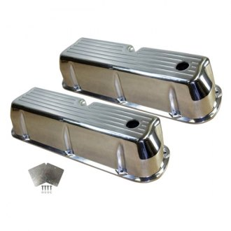 BTP® - Ball-Milled Valve Covers