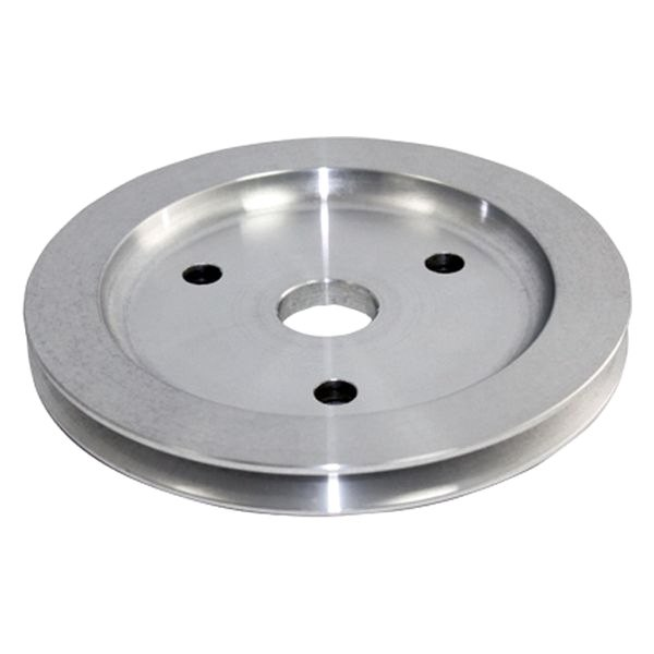 BTP® - Single Groove Crank Pulley