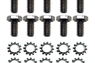 BTP® - 10-Piece Timing Chain Cover Bolt Kit
