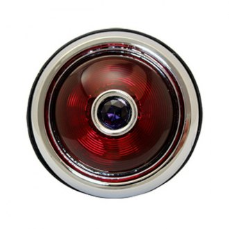 BTP® - Tail Light with Amber Lens