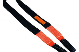 Bubba Rope® 176016OR - 16' Tree Hugger