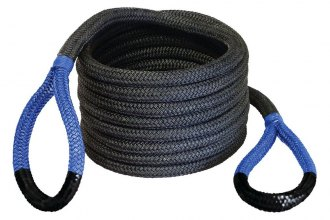 "Bubba Rope® 176750BLG - 2"" x 30 Extreme Rope Blue Eyes"