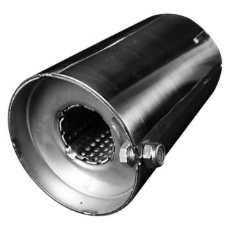Buddy Club® - Spec II™ Stainless Steel Inner Silencer