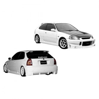 Buddy Club® - Body Kit