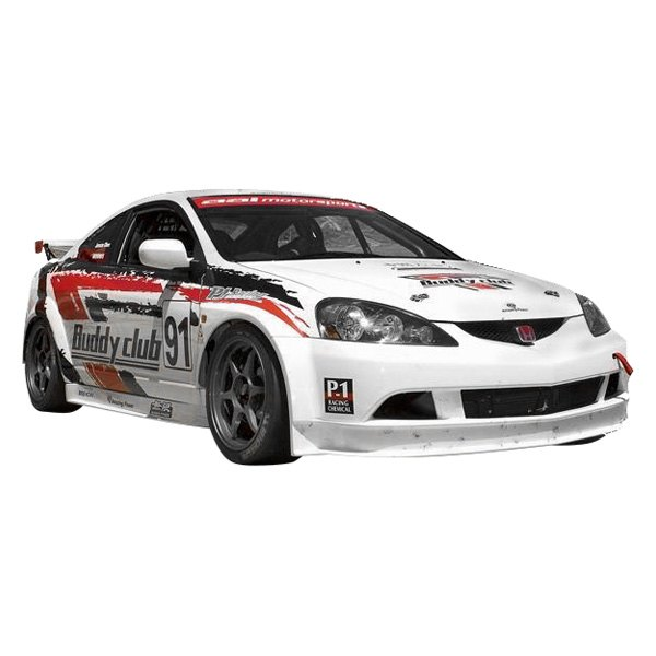 buddy club bc06 gs2000dc5 acura rsx 2002 2006 wtcc wide. Black Bedroom Furniture Sets. Home Design Ideas