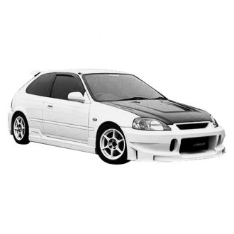 Buddy Club® - Side Skirts