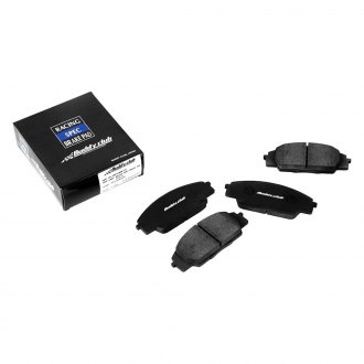 Buddy Club® - Racing Spec Front Brake Pads