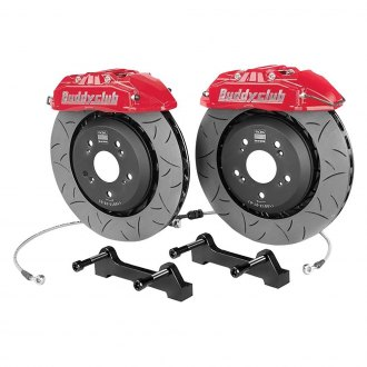 Buddy Club® - Racing Spec Brake Kit